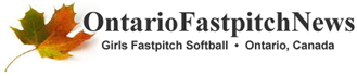 Ontariofastpitch News